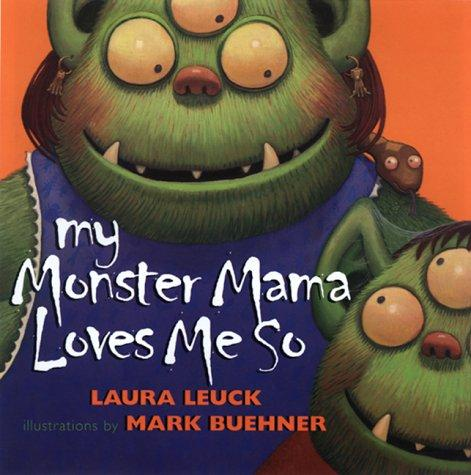Download My monster mama loves me so