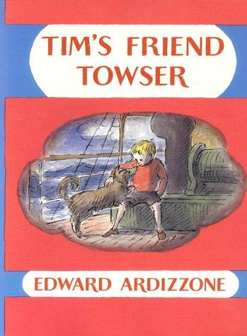 Download Tim's friend Towser