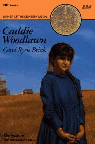 Download Caddie Woodlawn