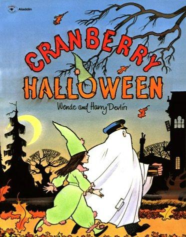 Download Cranberry Halloween