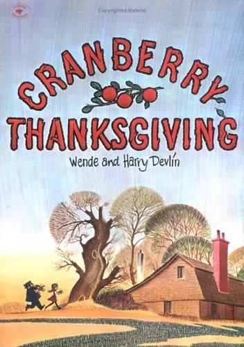 Cranberry Thanksgiving