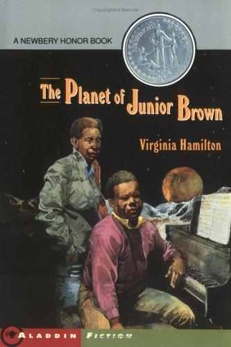 Download The planet of Junior Brown