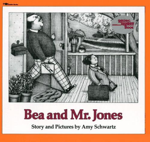 Download Bea and Mr. Jones