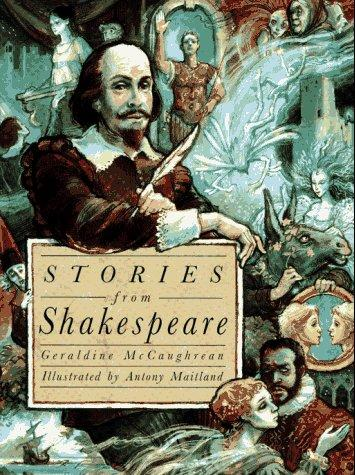 Download Stories From Shakespeare