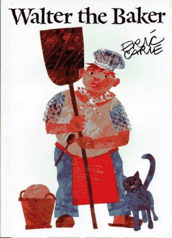 Download Walter the baker