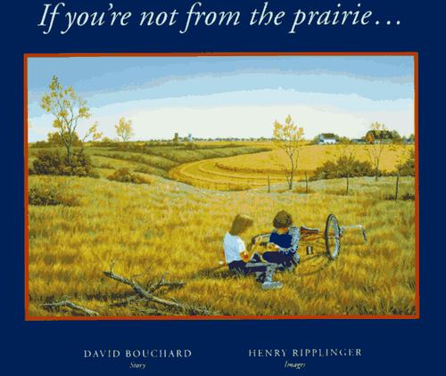 Download If you're not from the prairie–