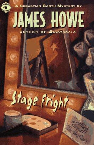 Stage Fright (Sebastian Barth Mysteries)