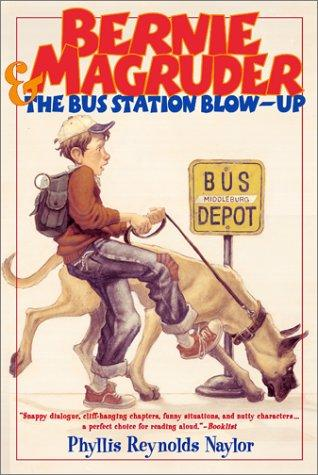 Download Bernie Magruder and the Bus Station Blow Up