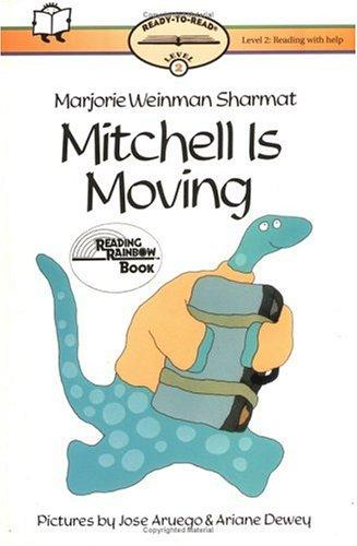 Download Mitchell Is Moving