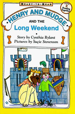 Download Henry and Mudge and the Long Weekend