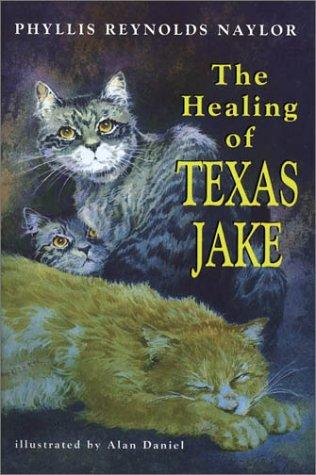The healing of Texas Jake