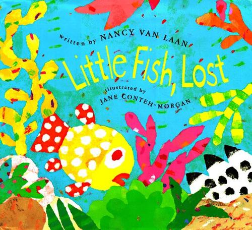 Download Little Fish lost