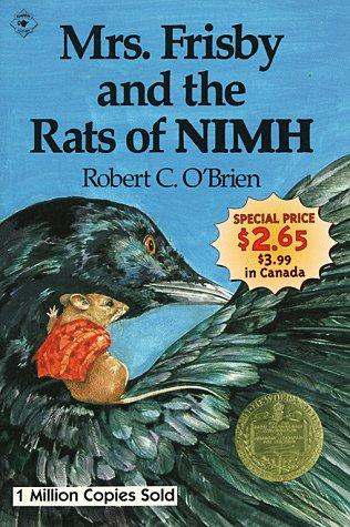 Download Mrs Frisby and the Rats of Nimh