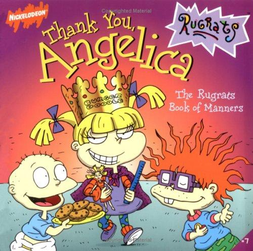 Download Thank you, Angelica