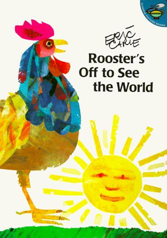 Download Rooster's Off to See the World (Aladdin Picture Books)