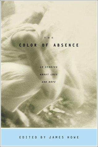 Download The Color of Absence