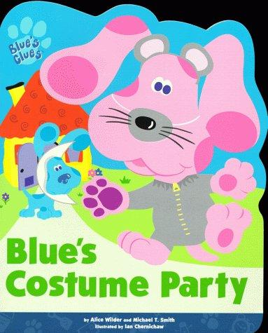 Download Blue's costume party