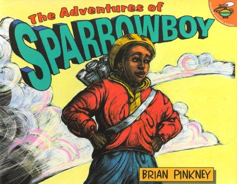 Download The Adventures Of Sparrowboy