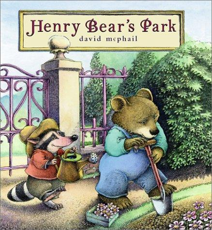 Download Henry Bear's park