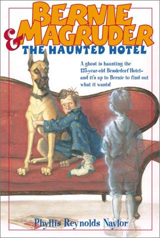 Download Bernie Magruder and the Haunted Hotel