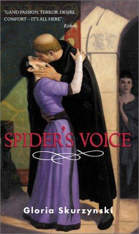 Download Spider's voice