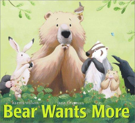 Download Bear wants more