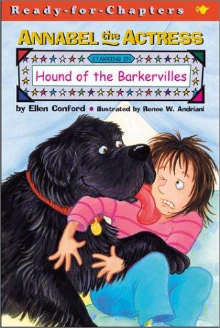 Download Annabel the Actress Starring in Hound of the Barkervilles