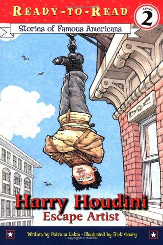 Download Harry Houdini