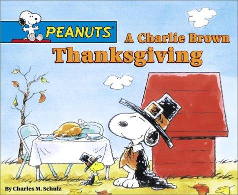 Download A Charlie Brown Thanksgiving
