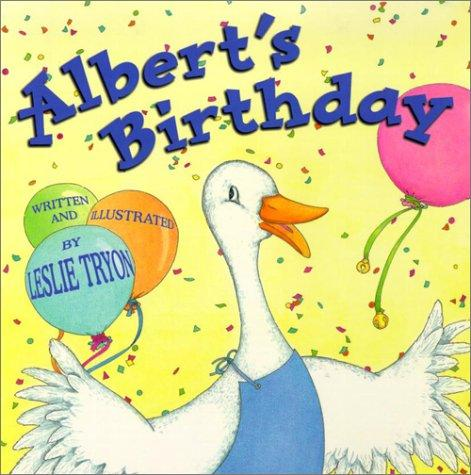 Download Albert's Birthday
