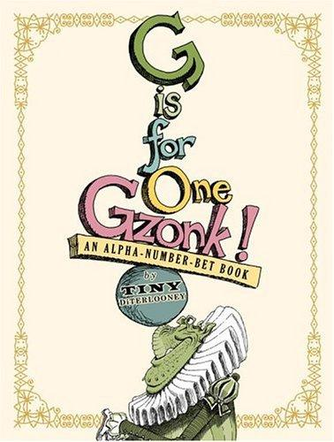 Download G Is for One Gzonk!