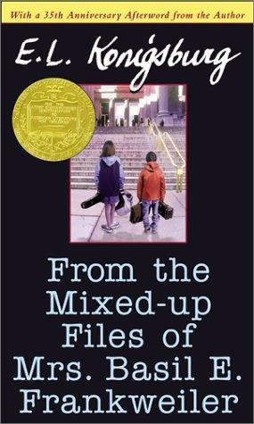 Download From the mixed-up files of Mrs. Basil E. Frankweiler