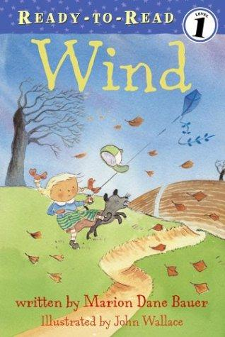 Download Wind (Ready-to-Read)