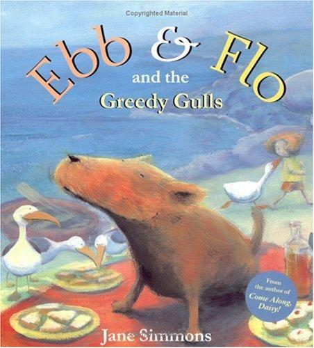 Ebb & Flo and the Greedy Gulls