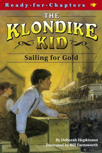 Download Sailing for Gold