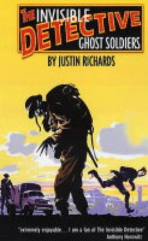 Download Ghost Soldiers (Invisible Detective)