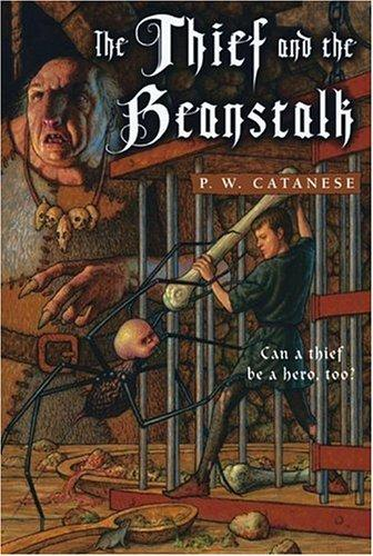 Download The Thief and the Beanstalk