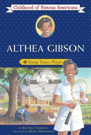 Download Althea Gibson