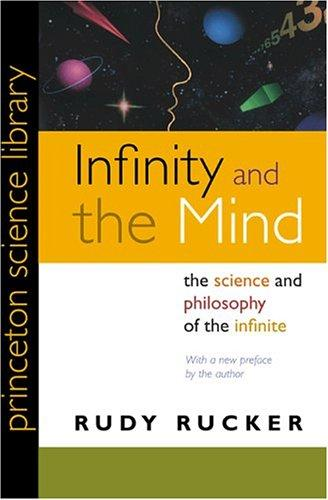 Download Infinity and the mind
