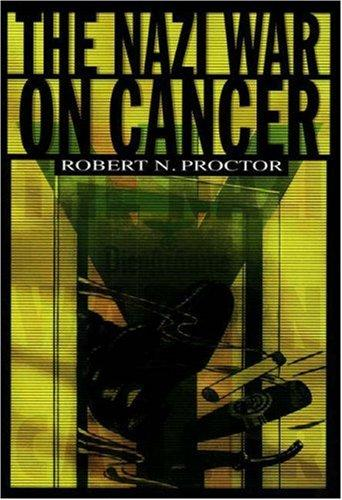 Download The Nazi war on cancer