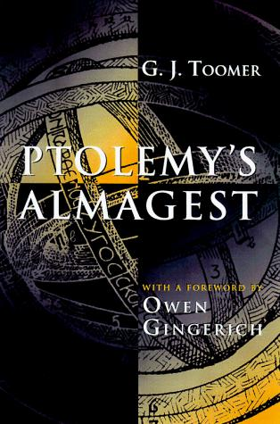 Download Ptolemy's Almagest