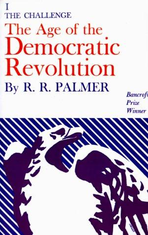 Download Age of the Democratic Revolution