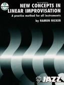 Download New Concepts in Linear Improvisation