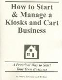 Download How to Start & Manage a Kiosks and Cart Business