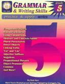 Download Grammar & Writing Skills Practice and Apply