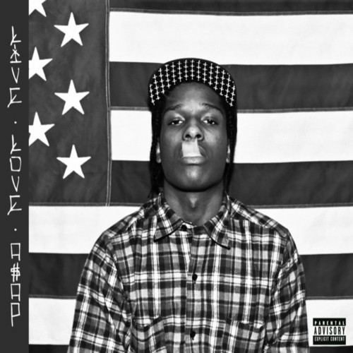A$AP Rocky - Wassup (Prod. by Clams Casino)