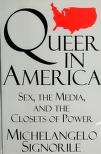 Cover of: Queer in America