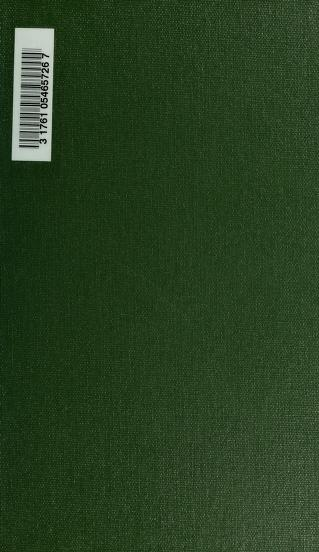 Cover of: The thousand and one churches   Ramsay, William Mitchell Sir