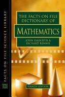 The Facts on File dictionary of mathematics by