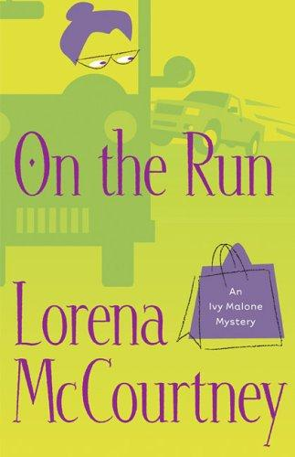On the run by Lorena McCourtney